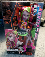 Monster High Exchange Daughter of Bigfoot Marisol Coxi Doll NIB