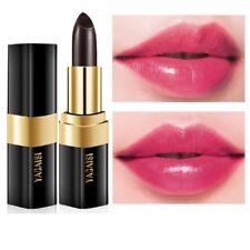 Black Rose Lipstick Color Change Lipstick Long Lasting Beauty Cosmetics Classy