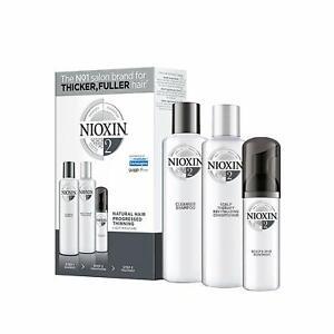Nioxin System 2 - Trial Kit