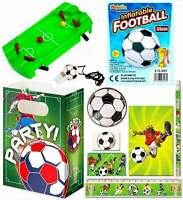 Football Party Bag with Fillers | Luxury Loot Bag with Favours