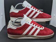 Adidas Gazelle '11 release mens trainers size 8 originals