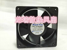 UT125C [B40] AC200V 15 / 14W all-metal fan for Royal Fan 120*120*38mm #M3650 QL
