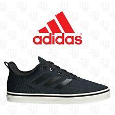 adidas Men's True Chill Ortholite Skateboarding Sneaker Shoes Size 8 Black