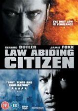 Law Abiding Citizen 5060116724998 With Michael Gambon DVD Region 2