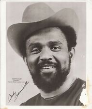 PF Bud Bramwell ( American Black Cowboy Association )