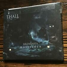 Vildhjarta / Masstaden (NEW) - Vildhjarta - Audio CD