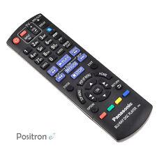 Original Panasonic n 2 qayb 000576 mando a distancia para dmp-bdt111 dmp-bdt110 revisado