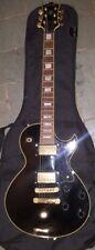 Arbor Cutaway Electric Guitar Vintage black 1980's