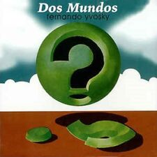 FERNANDO YVOSKY Dos Mundos  LP Int Prog
