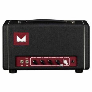 Morgan Amps The JMI Limited Edition 20-Watt Cathode Biased EL84 Head