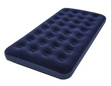 Bestway Matelas gonflable 2 places Confort Quest Double