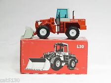 O&K L30 Wheel Loader - 1/50 - Gama #2420 - MIB