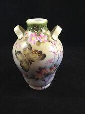 Antique Imperial Nippon Vase 6 1/2 Inches