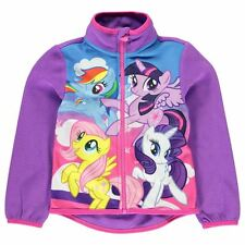 ** My Little Pony ** Fleece Jacke Pullover Oberteil Top 98/104  122/128  134/140