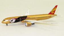 JC Wings 1:400 Hainan Airlines Boeing B787-9 'Kung Fu Panda 4 - Flaps Up' B-1343