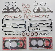 HEAD GASKET SET VECTRA B 2.5 X25XE V6 24V VAUXHALL OPEL HOLDEN VRS ELRING