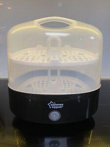 Tommee Tippee Electric Steam Steriliser