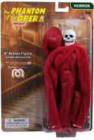 "MEGO RED DEATH PHANTOM OF THE OPERA 8"" Inch Figure. IN STOCK!"