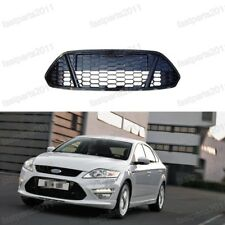 Front Lower Grille Grill Honeycomb Mesh Cover For Ford Mondeo 2011-2012