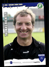 Thomas Richter BSV Kickers Emden 2008/09 TOP AK + A 71823