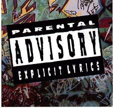 Various Artists / Parental Advisory Explicit Lyrics