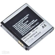 BATTERIA da 1000Mah per SAMSUNG GT S8000 JET S7550 BLUE EARTH PILA eb664239hu