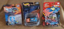 Lot of 3 NEW NASCAR John Andretti #43 Replica Diecast Cars