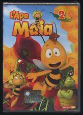 L'APE MAIA 3D vol. 2 - 3 episodi 2 giochi - DVD edicola sigillato 400