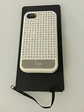 LUCIEN ELEMENTS Spectrums Swarovski Crystal iPhone 4/4S Case