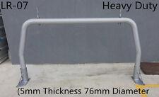 (LR-07) HEAVY DUTY UNIVERSAL ALLOY 3' TRUCK RACK LADDER TRAY RACK 1790x920mm