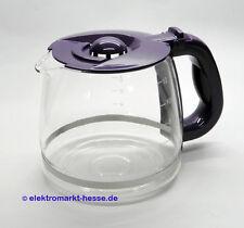 Russell Hobbs Glaskanne 101670RH für Kaffeeautomat colors pflaume 18016-56