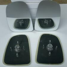 Ford Transit Pair Upper wing mirror glass 1994-1999 Left and Right