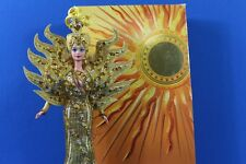 1995 Barbie Goddess of the Sun