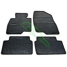Gummimatten Fußmatten für Mazda 3 (Typ BM) ab Bj: 2013-2017 (Alle Modelle)