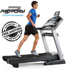 Proform Pro 5000 Treadmill | Free Shipping | Factory Refurbished-PFTL15116