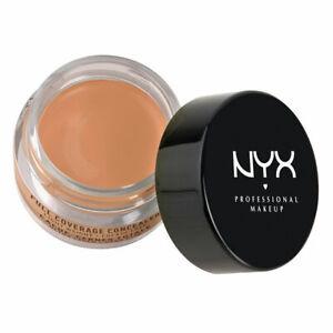 NYX Concealer Jar - Tan (Free Ship)