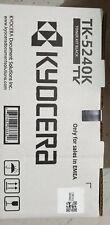 Kyocera TK-5240 Original Toner K  für ECOSYS M5526 + P5026 Series