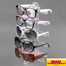 Brillenst?nder Brillenaufsteller Brillenhalter Brillendisplay f. 5 Brillen DHLOU