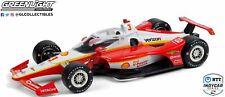 Greenlight GL11103 1:18 NTT Indycar Racing Car Model