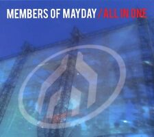 "Members of Mayday ""All in One"" CD NUOVO"