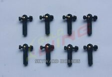 KUZA High Quality 2.5mm Ball Link Assembly  (Set of  8)       US Vendor