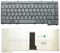 Español Teclado para Toshiba F40 G40 A200 A355 A600 L200 L300 M200 S200 /TO26-SP