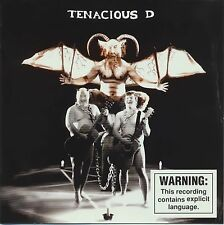 Tenacious D - The Greatest Band on Earth  *** BRAND NEW CD ***