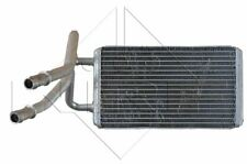 HEATER RADIATOR HEAT EXCHANGER NRF OE QUALITY REPLACEMENT 54227