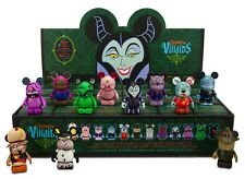 Disney Vinylmation Villains Series 4 Tray - 24-Pc Maleficent Sealed