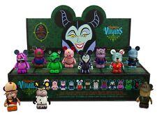 Disney Vinylmation Villains Series 4 Tray - 24-Pc Maleficent Sealed