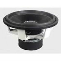 "CT Sounds MESO 18 D1   18"" Car Subwoofer 1200W RMS    FREE SHIPPING!!!"