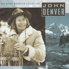 JOHN DENVER Rocky Mountain Collection CD - 2 Disc set
