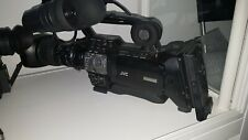 JVC PRO HD CAMCORDER GY-HM700 BROADCAST QUALITY 1080P GY-HM700