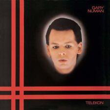 GARY NUMAN TELEKON LP VINYL NEW 33RPM
